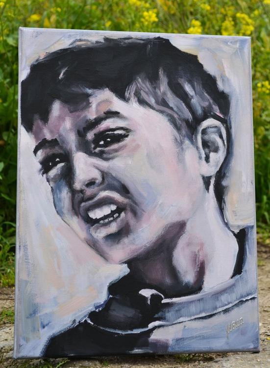 gypsy child - Image 0