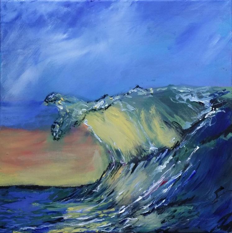 Wave #2 - Image 0