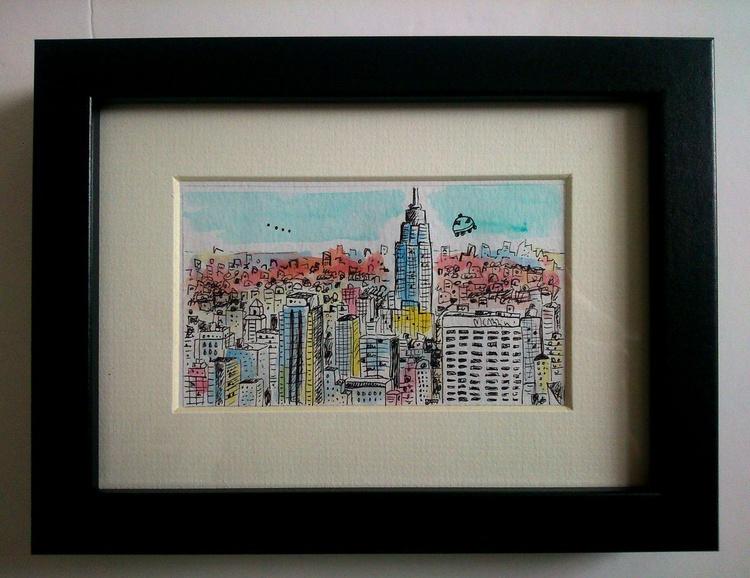 New York Ink City - Image 0