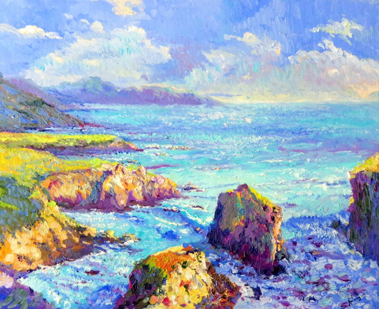 Pacific Ocean - Image 0