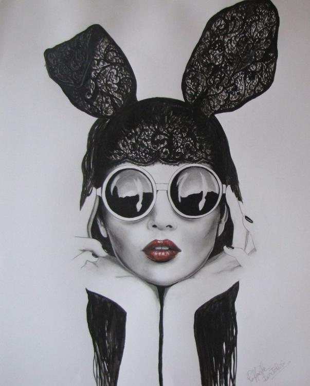 """"""" Bunny Girl"""" - Image 0"""