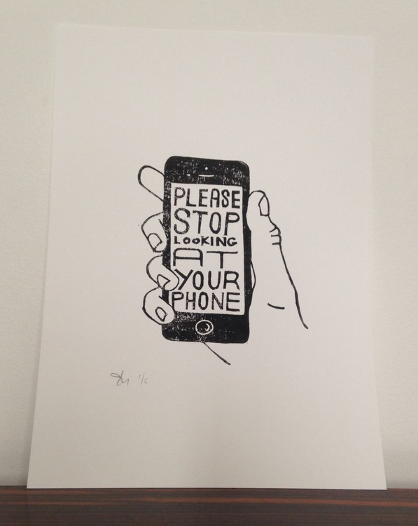 damned phones - Image 0