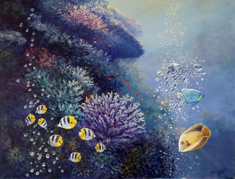 Underwater harmony - Image 0