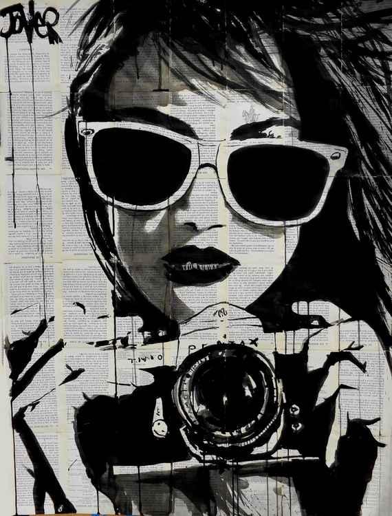 shoot -