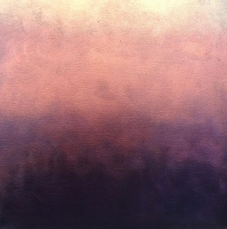 Bronzed Purple Small - Image 0