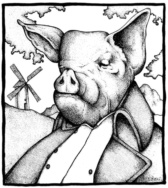 Animal Farm - Image 0
