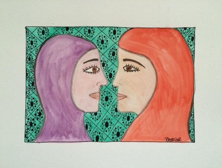 Women II - Image 0