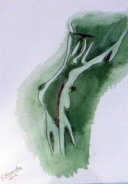 Green Tween - Image 0