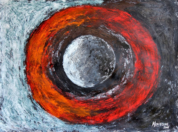 Eclipse Of Fire - Image 0