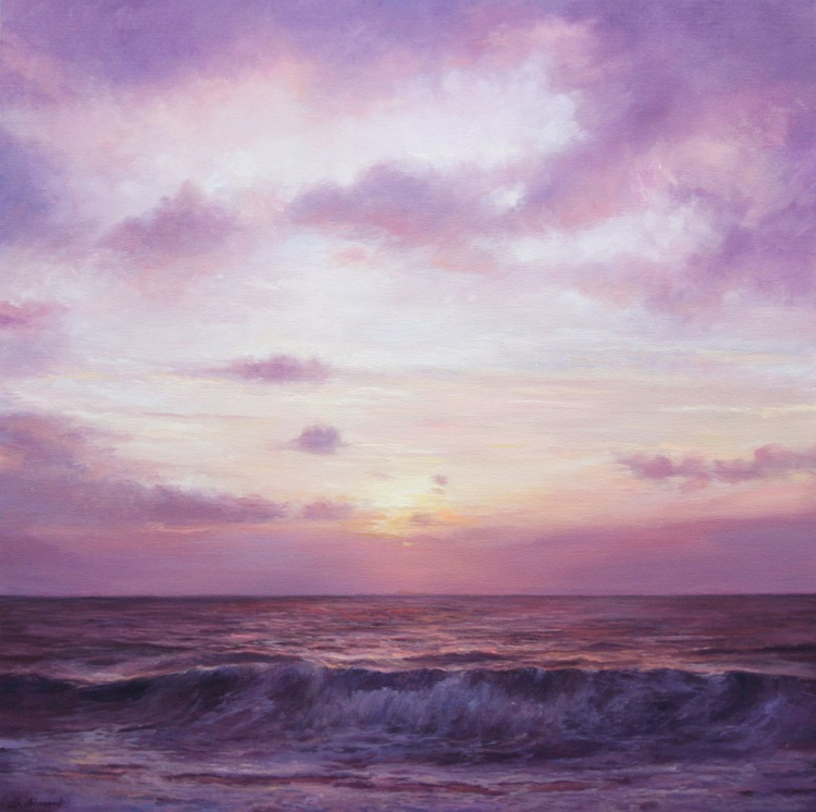 The colors of sunset - Image 0