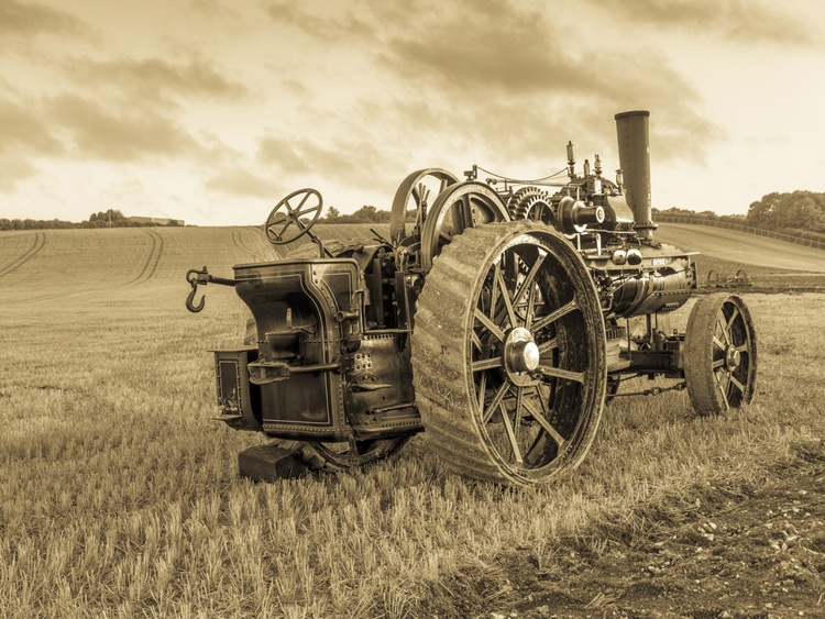 AGE OF STEAM - Image 0