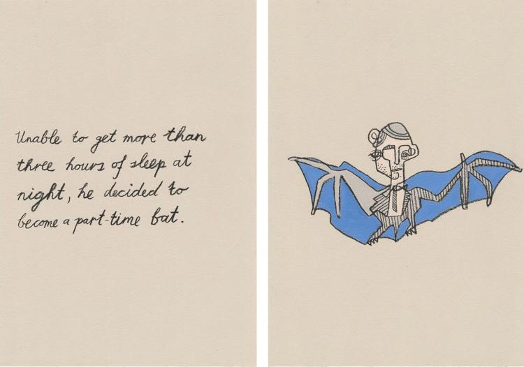Part Time Bat - Image 0