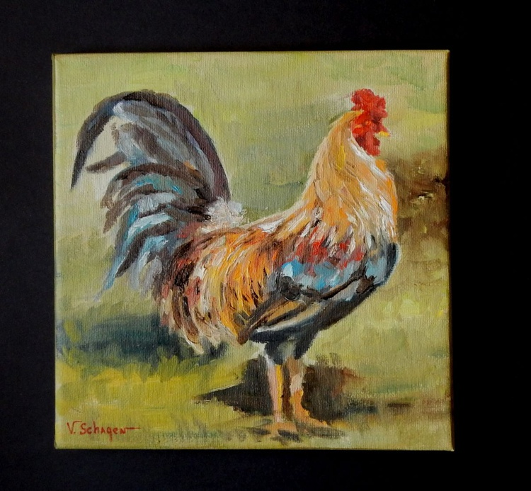 Cock - Image 0
