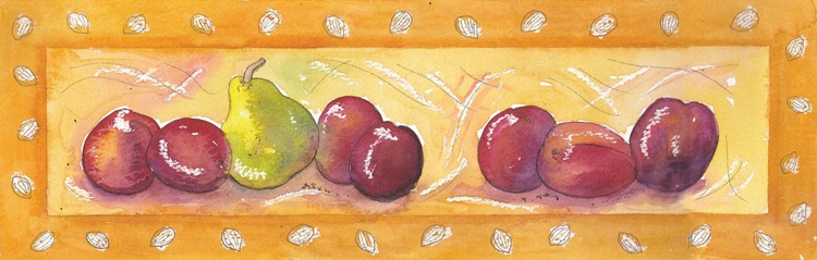 Plums and Pears - Image 0