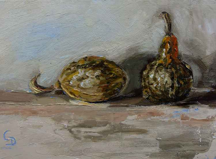 Gourds no. 2