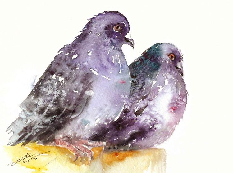 Pigeon Mates - Image 0