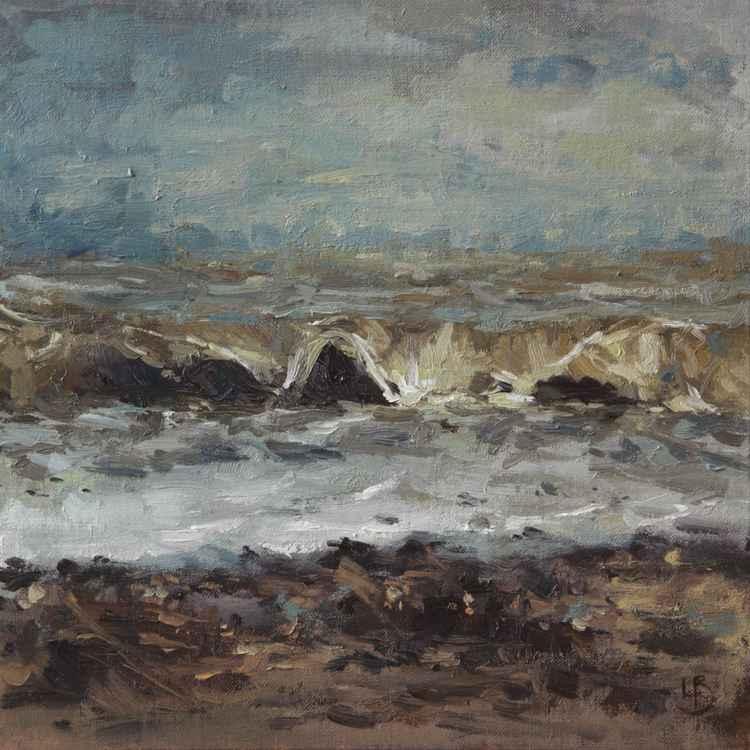 Surging Tide #2