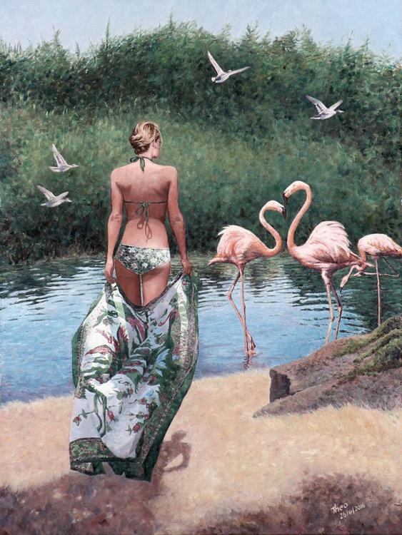 Lady Of The Lake - Image 0