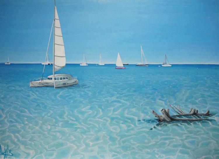 Catamaran - Image 0