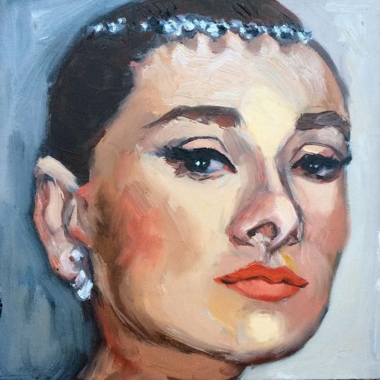 Audrey Hepburn - Image 0