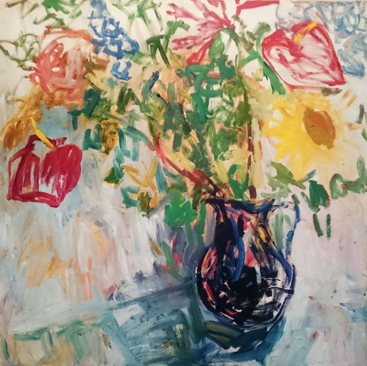 Bouquet of everything - Image 0