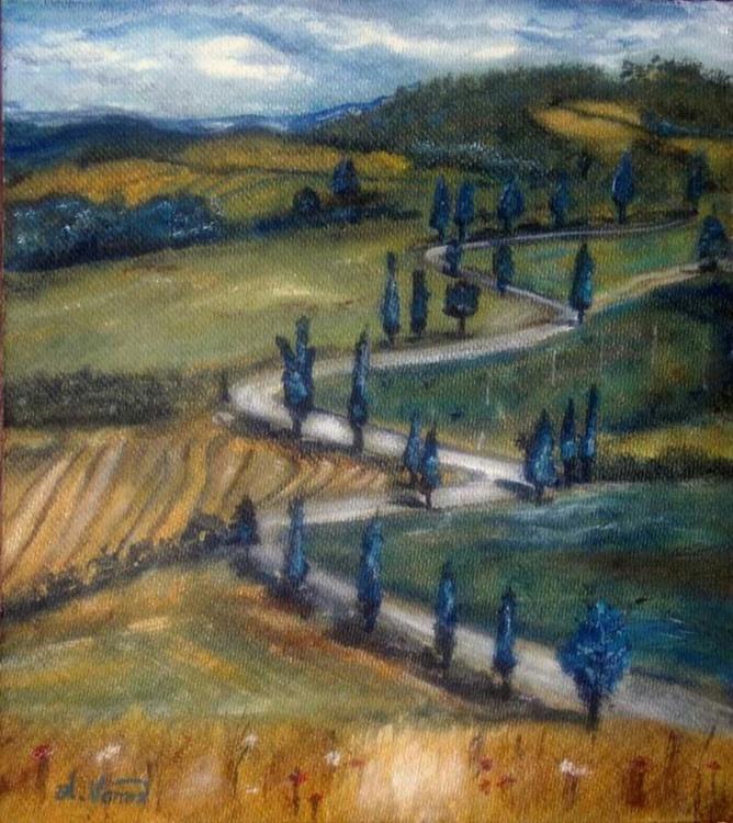 Tuscany - Image 0