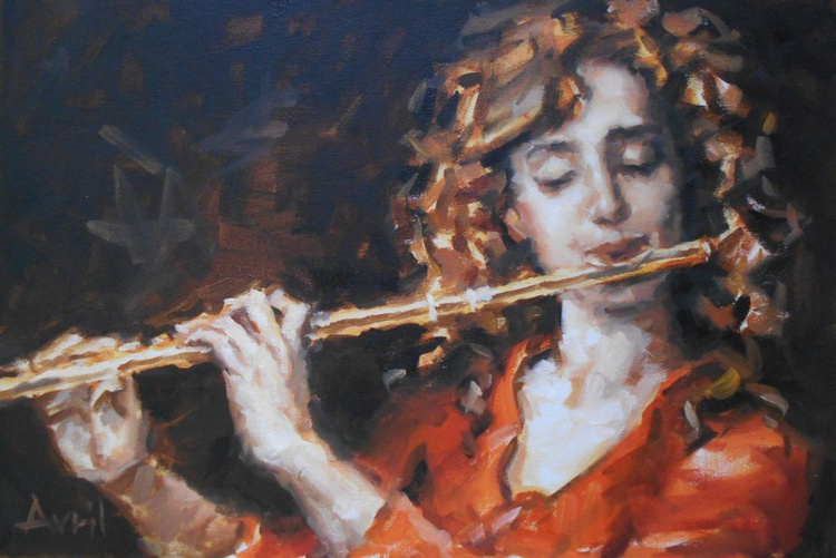 The Flute - Image 0
