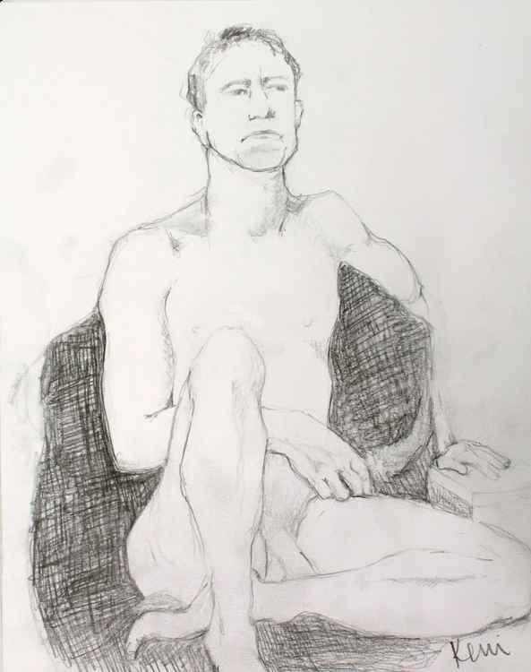Male Life Study -