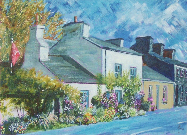 Sycamore Cottages Ballabeg - Isle of Man - Image 0