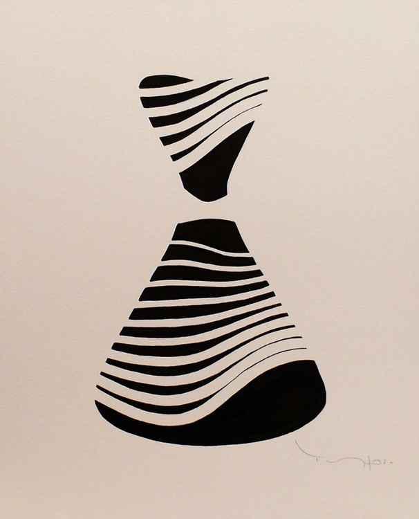Vase 01 - Tehos -