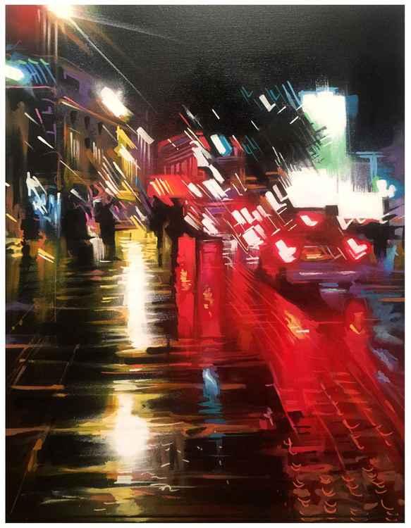 'City Streets' -