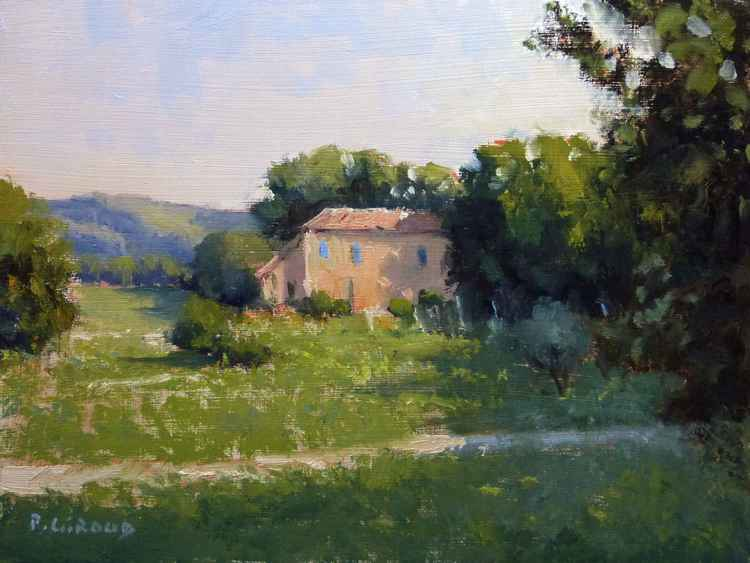Provencal Farmhouse -