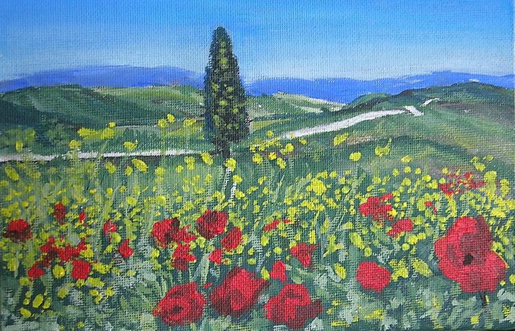 View of Tuscany - Image 0