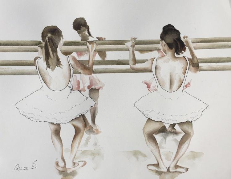Ballet Class - Image 0
