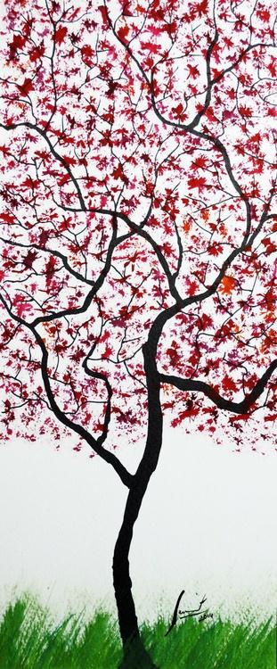 Blood red Balaulias - Image 0