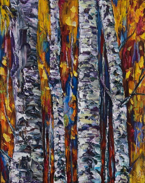 White Trees - Image 0