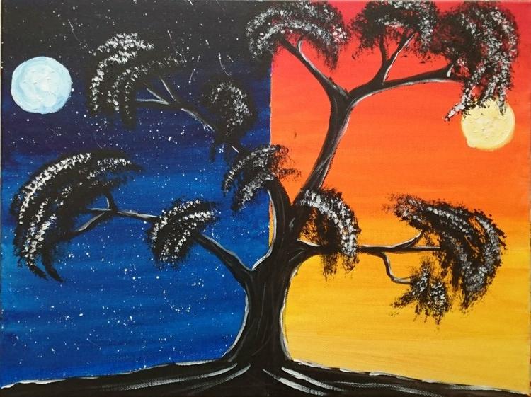 Sunbeams and Moonlight - Image 0