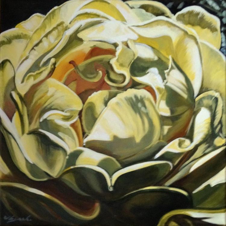 Evening Rose - Image 0