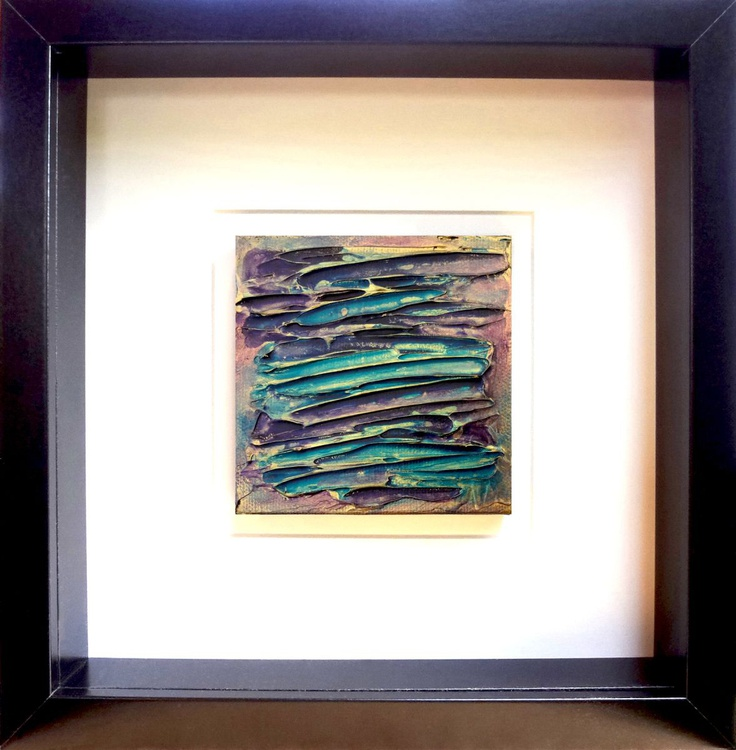 Crystal Tide No.1 - Image 0