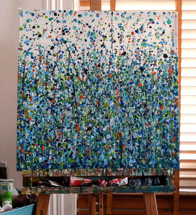 Blue Meadow - Image 0
