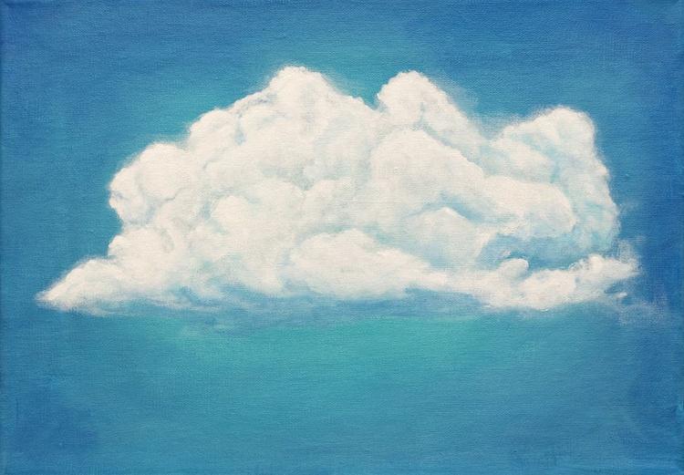 Cloud 3 - Image 0