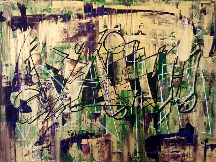 Faith - Image 0