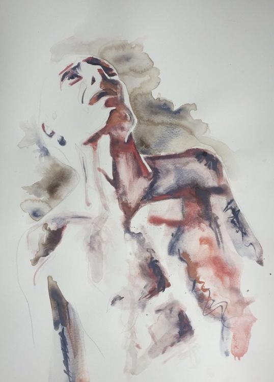 Portrait IX Endure - Image 0