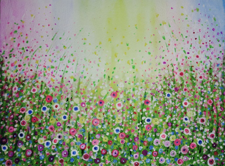 Perfect Meadow - Image 0