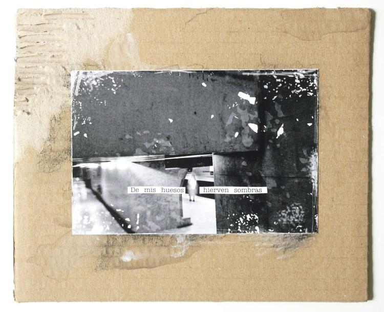 Serie Impressions  II - Image 0