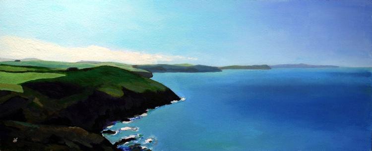 Ceibwr Bay - Image 0