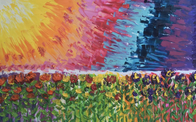 Flowery Fields Forever - Image 0