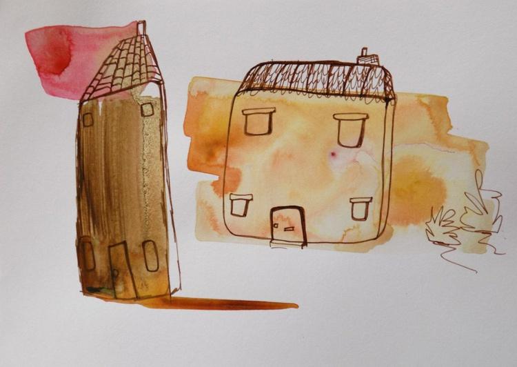 Les Deux Maisons - Image 0