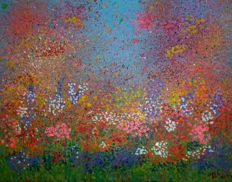 [474] Spring Meadow III - Image 0