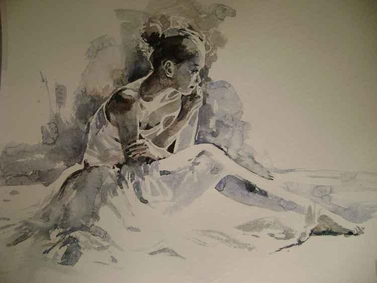 Ballerina 22 -